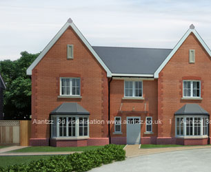 House Development, Image for Lukes Lane,Gubblecote